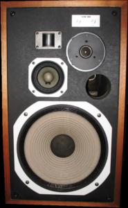 Pioneer HPM 100 Speaker Review