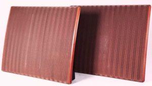 Quad ESL-57 speaker review 1959